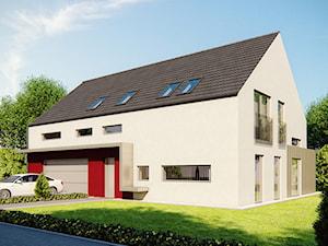 Projekty domów - House 07