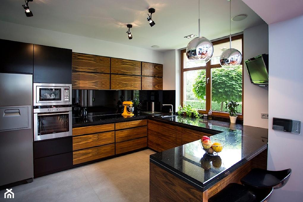7 Pomysłów Na Aranżację Kuchni W Drewnie Homebook