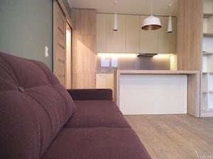 Realizacja wykończenia mieszkania w Krakowie