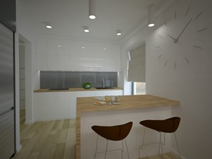Aranżacja | Wnętrza | Projekty | Wykończenia domów i mieszkań - Architekt / projektant wnętrz