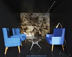47 AVENUE BUTIK - Wnętrza publiczne, styl minimalistyczny - zdjęcie od SIKORA
