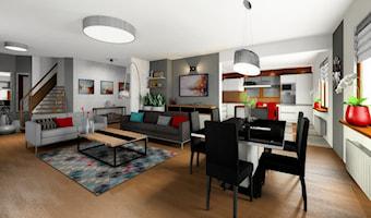 ARTIEGO Lublin- Projekty wnętrz - Architekt / projektant wnętrz