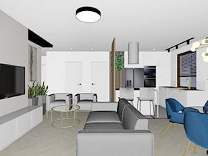 ADS HOME CONCEPT - Architekt / projektant wnętrz