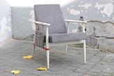 Fotel PRL - zdjęcie od begraf - Homebook