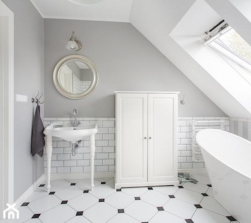 Czysta łazienka - 5 sposobów na szybkie porządki