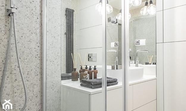 łazienki 2020 ściany