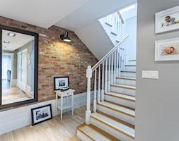 Hol / Przedpokój styl Skandynawski - zdjęcie od emDesign home & decoration