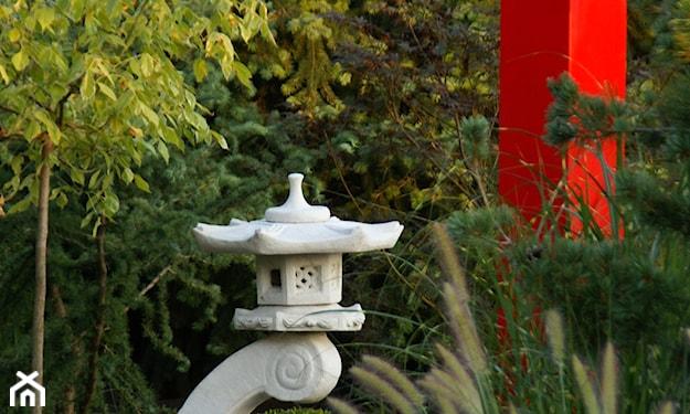 Ozdoby z cementu do ogrodu