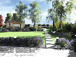 Lunatic Garden - Architekt i projektant krajobrazu