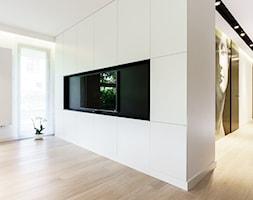 Salon+-+zdj%C4%99cie+od+Anna+Maria+Soko%C5%82owska+Architektura+Wn%C4%99trz+(dawniej+Pracownia+Projektowa+Dragon+Art+)