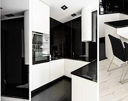 kuchnia - zdjęcie od Anna Maria Sokołowska Architektura Wnętrz (dawniej Pracownia Projektowa Dragon Art )