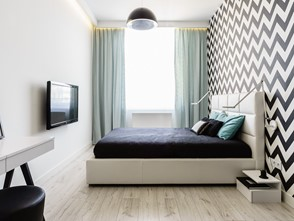 linoleum na pod og cena pomys y inspiracje z homebook. Black Bedroom Furniture Sets. Home Design Ideas