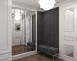 hall - zdjęcie od Pracownia Projektowa Dragon Art Anna Maria Sokołowska