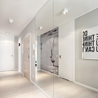 aranżacje przedpokoju galeria inspiracje - anna tro