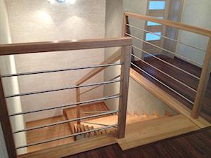 Schody Dywanowe - zdjęcie od Jarosz-schody
