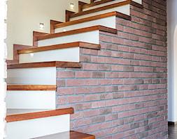 Schody na wylewce betonowe - zdjęcie od Jarosz-schody