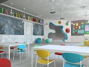 Modernizacja domu dziecka - zdjęcie od Fiu Fiu Wnętrza