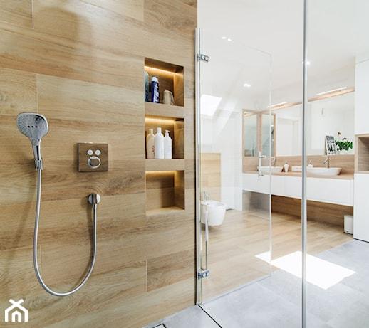 Kinkiety łazienkowe Nad Lustro Led Pomysły Inspiracje Z Homebook