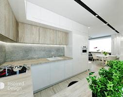 Kuchnia+-+zdj%C4%99cie+od+INSPIRED+DESIGN
