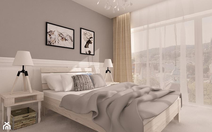 łóżko Rhone Zdjęcie Od Abra Meble Homebook
