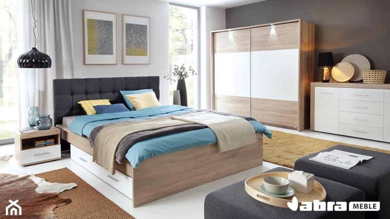 Sypialnia One Szafa Eco Zdjęcie Od Abra Meble Homebook