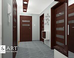 Hol / Przedpokój styl Nowoczesny - zdjęcie od Miliart Studio