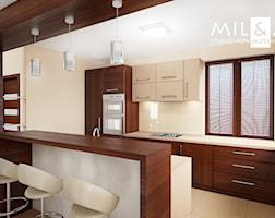 Kuchnia styl Nowoczesny - zdjęcie od Miliart Studio