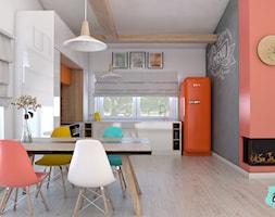 Gama barw - zdjęcie od Pracownia Projektowania Wnętrz ONAdesign