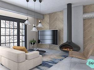 Pracownia Projektowania Wnętrz ONAdesign - Architekt / projektant wnętrz