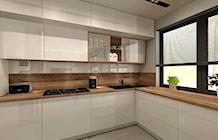 Kuchnia styl Nowoczesny - zdjęcie od Atelier Art&Design