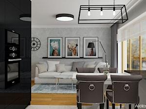 Mieszkanie Legnica 2