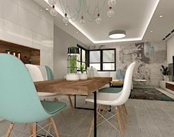 Jadalnia+-+zdj%C4%99cie+od+Atelier+Art%26Design