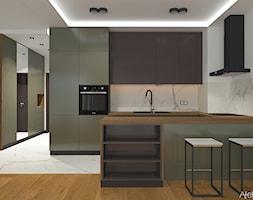 Kuchnia+-+zdj%C4%99cie+od+Atelier+Art%26Design