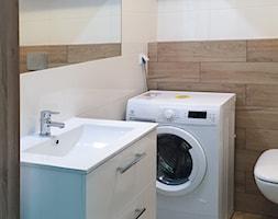 AMSTERDAM - Mała łazienka, styl minimalistyczny - zdjęcie od Dekoncept - Homebook