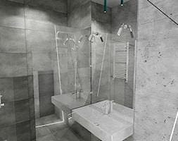 łazienka Z Odpływem Liniowym Aranżacje Pomysły