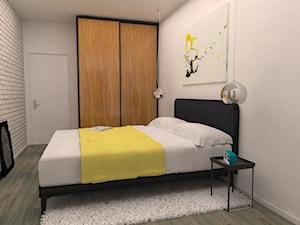projekt aranżacji mieszkania we Wrocławiu