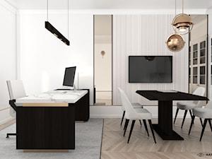 Gabinet adwokata - zdjęcie od MAR Studio Małgorzata Rembowska