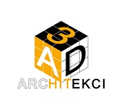 Interior Design A3D Architekci Krzysztof Gruszfeld - Architekt / projektant wnętrz