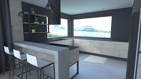 Interior Design A3D Architekci Krzysztof Gruszfeld