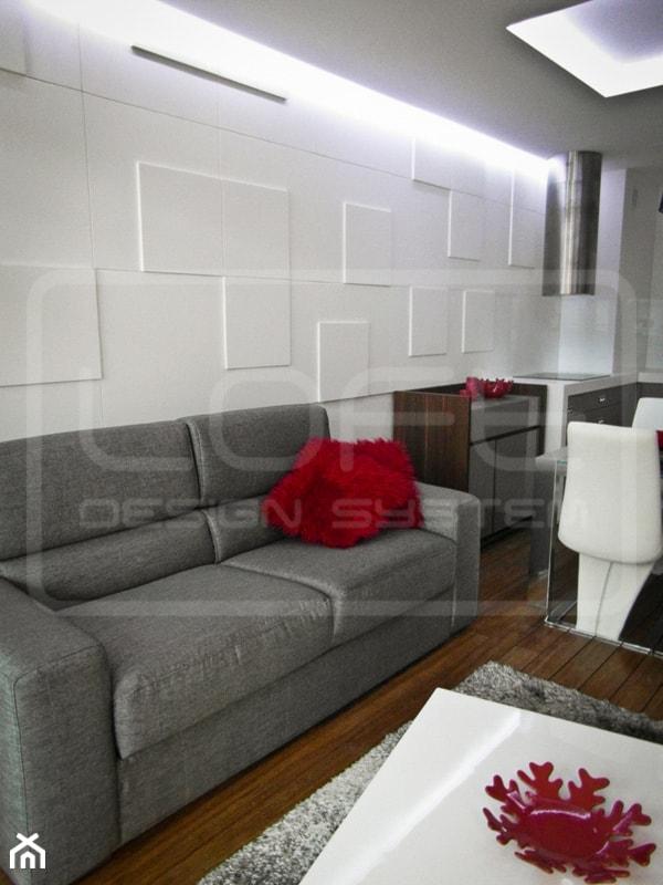 Panele Dekoracyjne 3d Loft Design System Model Double