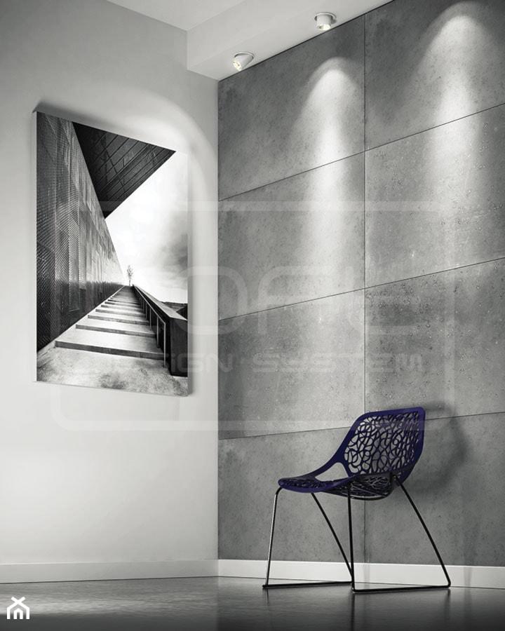 Panele Dekoracyjne Loft Design System Loft Concrete