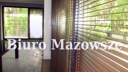 Biuro Mazowsze
