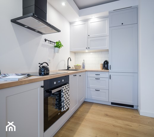 Okapy kuchenne kominowe o szerokości 60 cm – ranking 2020/2021