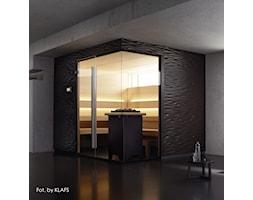 Sauna SHAPE