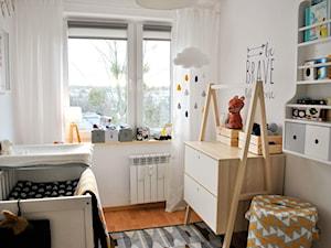 Na jaki kolor pomalować pokój dla noworodka? Czym kierować się, wybierając kolorystykę?