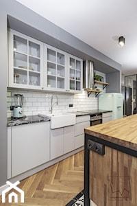 Koszt remontu kuchni – ile kosztuje remont kuchni?