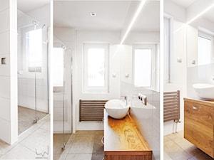 Realizacja łazienki. Wolsztyn