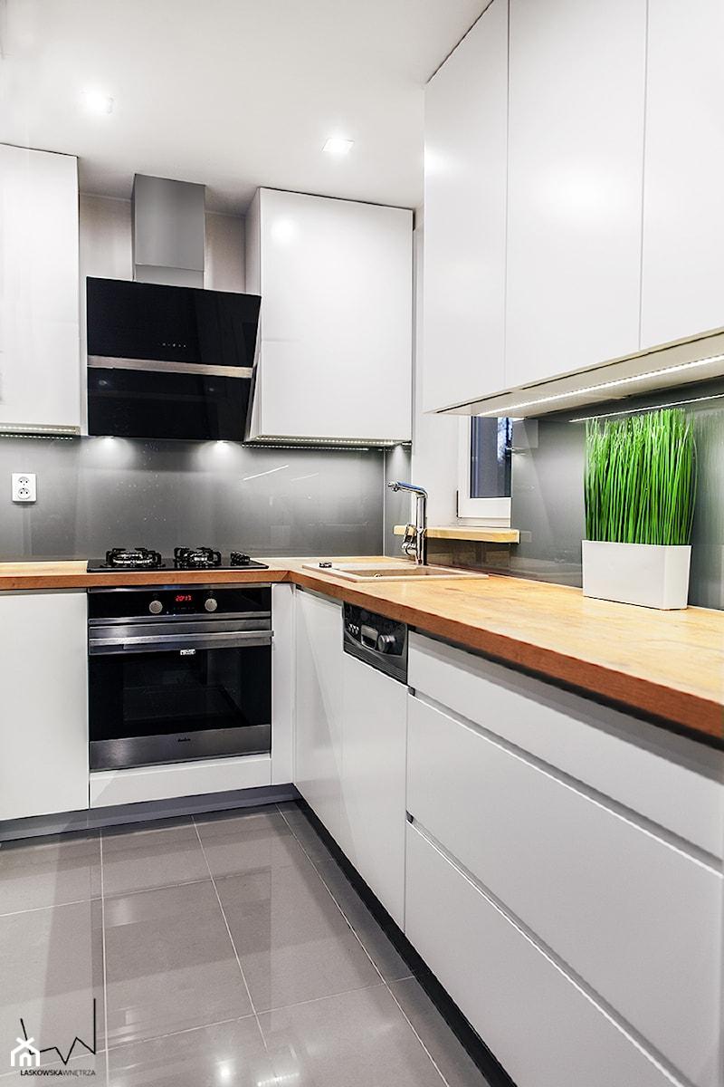 realizacja kuchni wolsztyn kuchnia w kszta�cie litery l