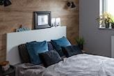 Sypialnia - zdjęcie od LaskowskaWnętrza - Homebook