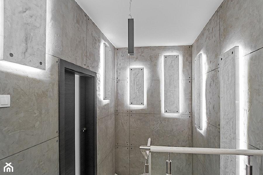 Klatka Schodowa łazienka Zdjęcie Od Artial Design Beton